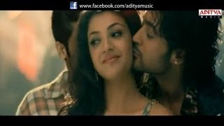 Brothers Movie Trailer - Surya, Kajal Agarwal