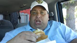 Wienerschnitzel's Junkyard Dog Reviewed!!