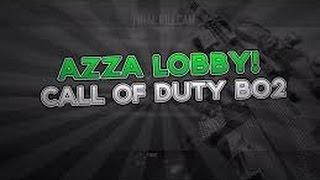 BO2 AZZA LOBBY PROOF (Aimbot,Calculated Match Bonus)
