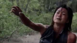 Hawaii Five-0 Kono (Keep Holding On)