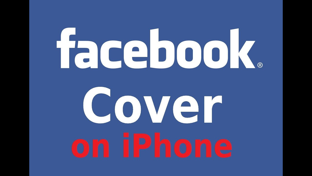 Facebook photo how change cover to
