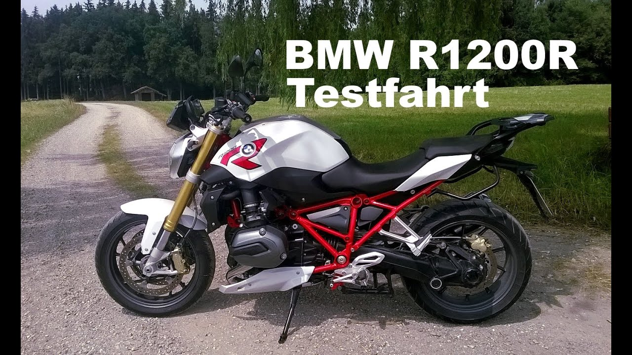 bmw r 1200 r mit quickshifter 125 ps testfahrt an den. Black Bedroom Furniture Sets. Home Design Ideas