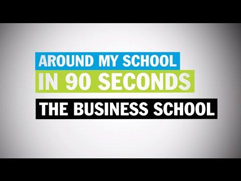 Around My School: The Business School