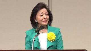 【改憲】5月3日の櫻井よしこ氏基調講演【令和元年】