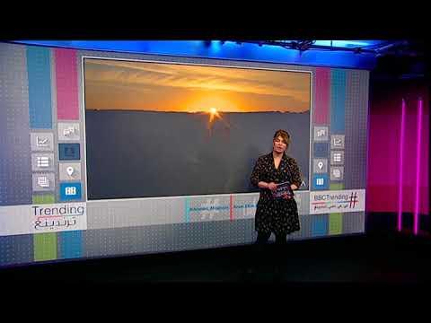 بي_بي_سي_ترندينغ | الآلاف يتجمعون في #بريطانيا  للاحتفال بـالانقلاب الشمسي الصيفي  - نشر قبل 31 دقيقة