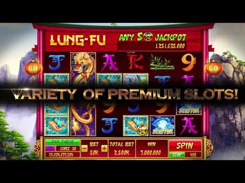 Hit the 5 Casino – Free Slots 1