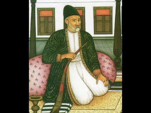 Urdu Poetry: Ghalib and the Ghazal