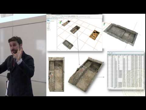 The Use of 3D Models for Intra-Site Investigation in Archaeology