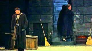 W.Kienzl : Der Evangelimann, opera  - Atto II - Seconda Parte