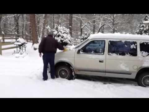 Mark snow