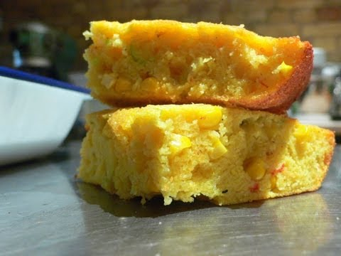 Cornbread Dressing - SUGARFREE - HEALTHY FOOD - How To QUICKRECIPES