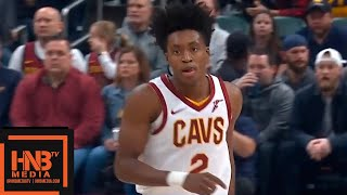 Cleveland Cavaliers vs Indiana Pacers 1st Qtr Highlights | 12.18.2018, NBA Season