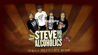 Watch Steve  The Alcoholics Photographs video