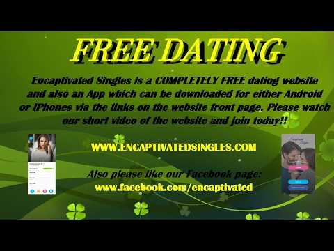 100% FREE Dating In UK, Europe, Canada, America, Africa & Australia - Www.encaptivatedsingles.com