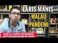Laris Manis Walau Masa Pandemi Kios Aa Taufik Palembang  Mp3 - Mp4 Download