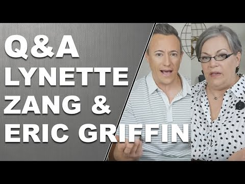 We ask Lynette Zang questions from our viewers.