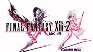 Final Fantasy XIII-2 OST - Lightning Battle Theme [Original] [HD]