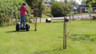 Segway staff training... Thumbnail