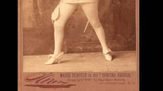 1892 Broadway Musical: The Fencing Master  / Mr. & Mrs. Wheeler ~ Ah yes, I love thee (1911)