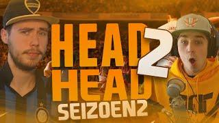 DIE PENALTY!! | FIFA 16 | Head 2 Head #2