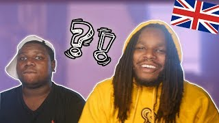 🔥🔥First UK Drill Reaction 🔥Ft 67 , B Side , Fredo , CB , Burner | Reaction !!