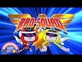 The Amazing World of Gumball: BRO-SQUAD - Part 2 [Cartoon Network Games]