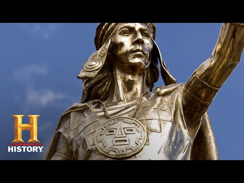 Ancient Aliens: Pachacuti and His Powerful Disk (Season 12,