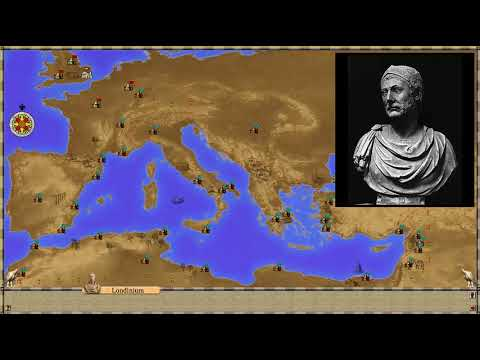 History Of Rome - 05 The War With Hannibal