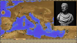 History Of Rome 05 The War With Hannibal 225 200 BC
