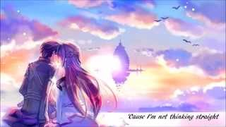Video Nightcore - Love me like you do [Lyrics] download MP3, 3GP, MP4, WEBM, AVI, FLV Maret 2018