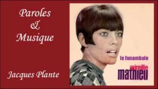 Le Funambule - Mireille Mathieu