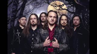 """DRAGONY """"Lords Of The Hunt"""" album trailer"""