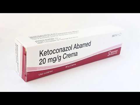 ketoconazol-antifúngicos---farmacología