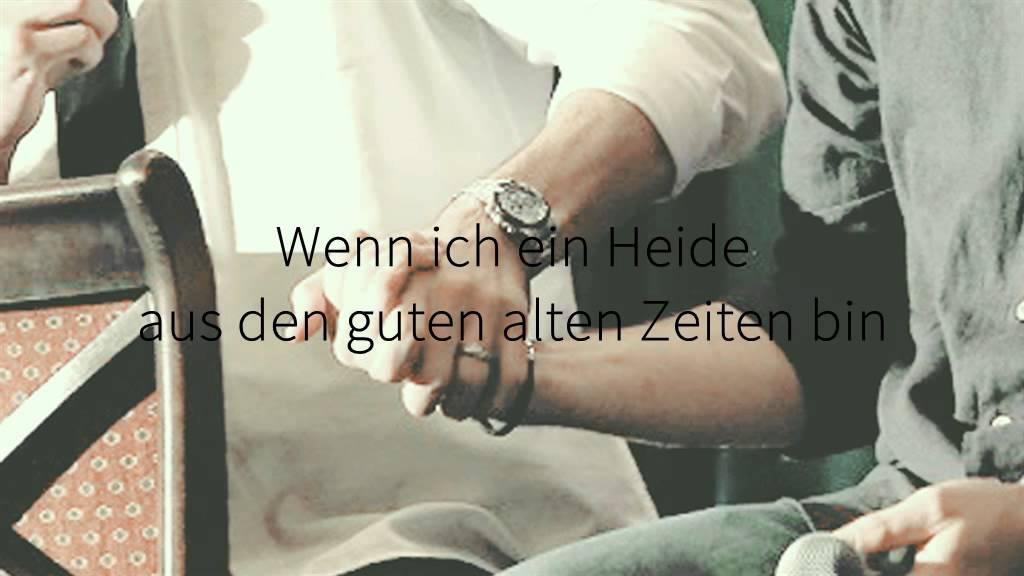 Take Me To Church - Hozier || German Lyrics [deutsche Übersetzung ...