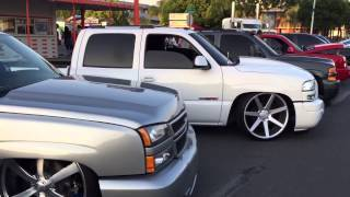 Draztik Truckin Cali