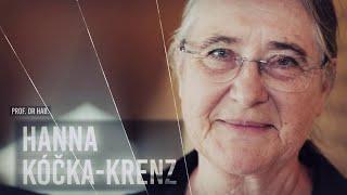 UAMówi #30 prof. Hanna Kóčka-Krenz