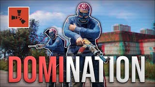 The PERFECT Wipe Day DOMINATION! | Rust Duo Survival (Pt. 1/3)