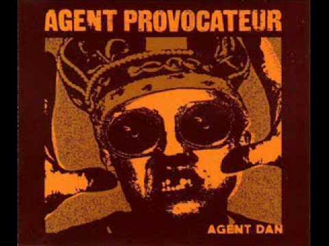 Agent Provocateur  Agent Dan Ft Shaun Ryder