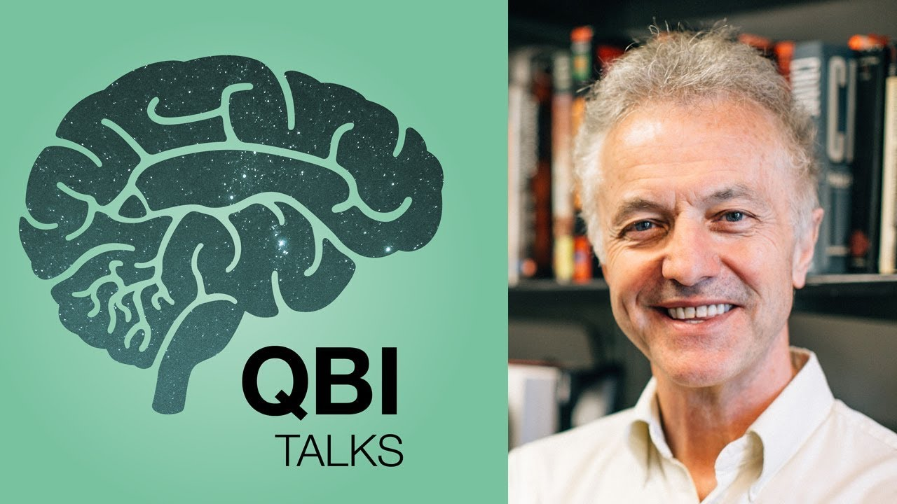 QBI talks: Anatomy of Violence: The Biological Roots of Crime - YouTube