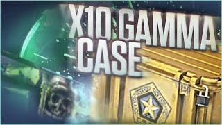 GABEEEN! - CSGO GAMMA CASE OPENING (#1)