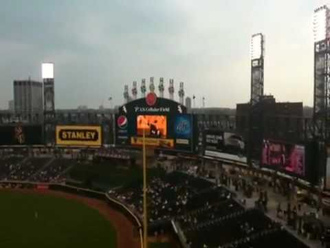 Chicago White Sox Introduction