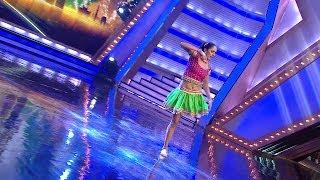 India's Got Talent Season 5 ka Shubhreet ko Salaam - Shubreet Kaur