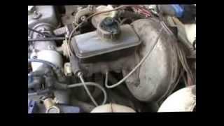 видео Разборка вакуумного усилителя тормозов ВАЗ. Сделай Сам!