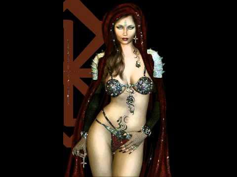 Www.gothicfinder.com - Very Sexy Woman