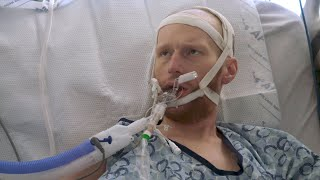 This Man's Battle Against Leukemia Has A New Weapon: His Own Immune System