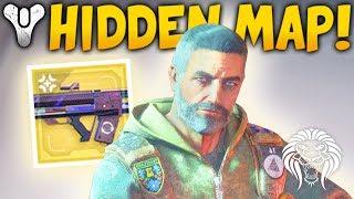 Destiny 2: HIDDEN MAP & CRIMSON EXOTICS! Rumble Update, February Event & Loot Trick