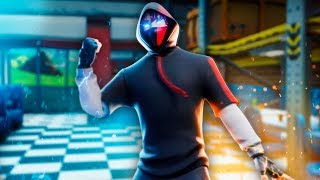 The IKONIK! I GOT THE 4000 REAL SKIN OF FORTNITE!
