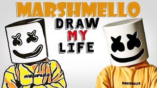 Marshmello: Draw My Life