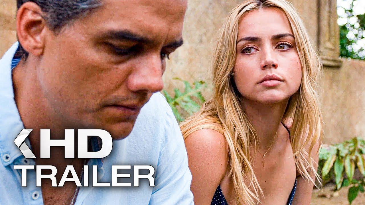 SERGIO Trailer (2020) Netflix