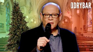 Church Is Too Long. Keith Stubbs - Full Special